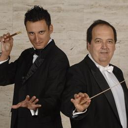 El 'Concert Màgic' del Mag Lari i l'OSSC sorprèn a grans i petits